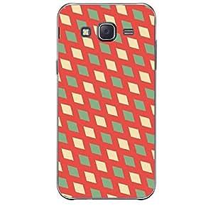 Skin4Gadgets ABSTRACT PATTERN 202 Phone Skin STICKER for SAMSUNG GALAXY J7