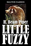 Little Fuzzy book review