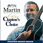 Martin Clapton's Choice Phosphor Woun...