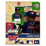 Yasiel Puig National League Outfielder #66 All-Star Game OYO Minifigure