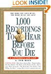 1,000 Recordings to Hear Before You D...