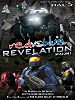 Red vs. Blue: Revelation [HD]