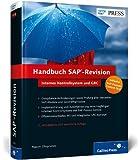 Handbuch SAP-Revision: Internes Kontrollsystem und GRC (SAP PRESS)