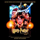 "Harry Potter und der Stein der Weisenvon ""John Williams"""