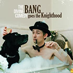 Bang Goes The Knighthood