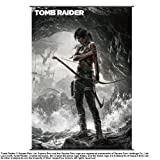 Square-Enix - Tomb Raider wallscroll Vol. 2 105 x 77 cm