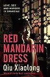 Red Mandarin Dress: Inspector Chen 5 (Inspector Chen Cao)