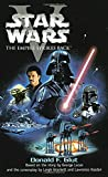 img - for Star Wars, Episode V: The Empire Strikes Back book / textbook / text book