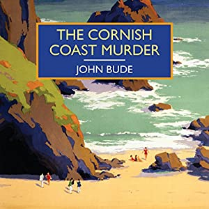 The Cornish Coast Murder Hörbuch