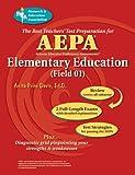 AEPA Elementary Education (Field 01) (REA) -Arizona Educator Proficiency Assessment