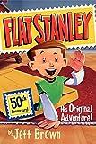 Flat Stanley: His Original Adventure! (0060097914) by Brown, Jeff