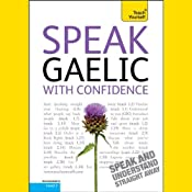 Teach Yourself Gaelic Conversation | [Boyd Robertson, Gordon Wells]