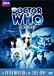 Doctor Who: The Awakening (Story 132)...