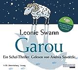Garou: Ein Schaf-Thriller title=