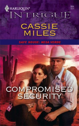Image for Compromised Security (Harlequin Intrigue Series)