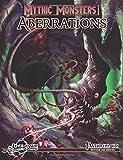 Mythic Monsters: Aberrations (alternate cover) (Volume 18)