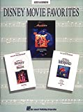 Disney Movie Favorites Alto Sax