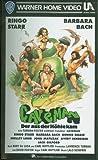 Caveman - Der aus der Höhle kam [VHS] -