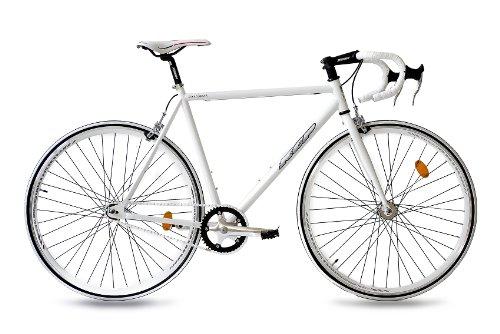 Bicicleta de carretera de una sola velocidad