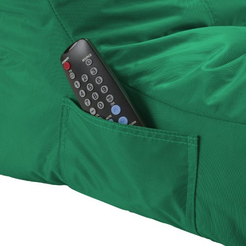 Big joe video lounger emerald furniture chairs bean bag for Furniture xo out of business