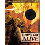 Getting Out Alive (Video and Booklet)