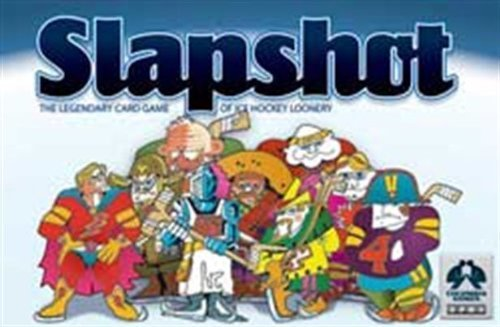 Slapshot by Columbia Games