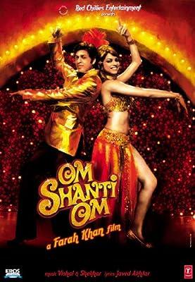 Om Shanti Om (English subtitled)