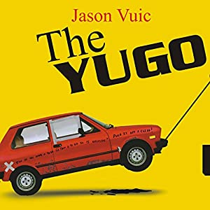 The Yugo Audiobook
