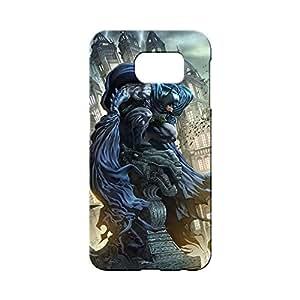BLUEDIO Designer 3D Printed Back case cover for Samsung Galaxy S7 Edge - G1519