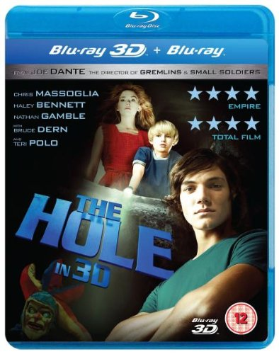 The Hole (Blu-ray 3D)