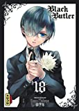 "Afficher ""Black Butler n° 18"""