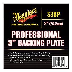 Meguiar\'s S3BP Professional 3\