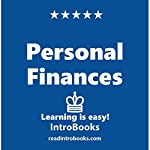Personal Finances |  IntroBooks
