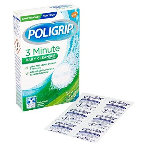 poligrip-3-minuto-limpiador-diario-tablets-30-por-paquete