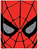 Spider-Man Eyes Hardcover Journal