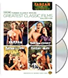 TCM Greatest Classic Films: Tarzan Vol. 1