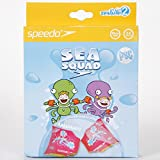 Speedo Sea Squad Armbands (2-6yrs) Pink