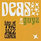 Live at the Jazz Corner