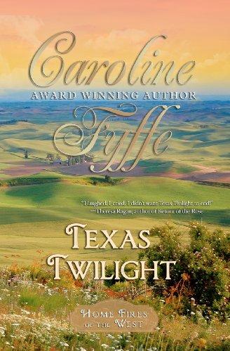 Texas Twilight: The McCutcheon Family Series