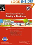 The Complete Guide to Buying a Busine...