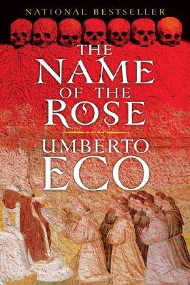 The Name of the Rose [NAME OF THE ROSE]