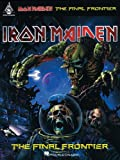 Iron Maiden: The Final Frontier (Guitar Recorded Versions)