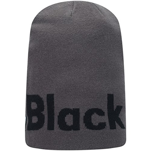 Black Diamond Peter Beanie - Men's-Slate-One Size (Diamond Ski Cap compare prices)