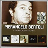 Pierangelo Bertoli - Original Album Series