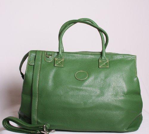 L&S Reisetasche Green