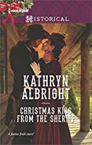 CHRISTMAS KISS FROM THE SHERIFF (HEROES OF SAN DIEGO)