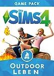Die Sims 4: Outdoor-Leben [Spielerwei...