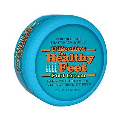 O'Keeffe's for Healthy Feet, Foot Cream 3.2oz