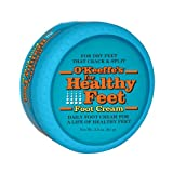 OKeeffes Healthy Feet Cream 3.2oz Jar