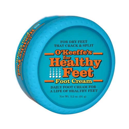 O'Keeffe's Healthy Feet Cream 3.2oz Jar picture